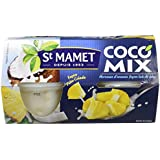 SAINT MAMET Coco Mix - Lot de 3