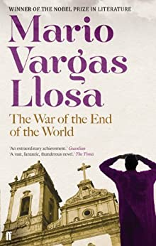 The War of the End of the World by [Llosa, Mario Vargas]