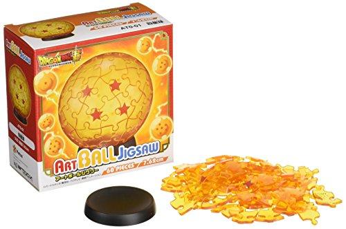 60-piece jigsaw puzzle Art ball jigsaw Dragon Ball super Four-star ball
