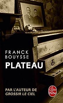 Plateau par Bouysse