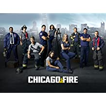 Chicago Fire - Staffel 4