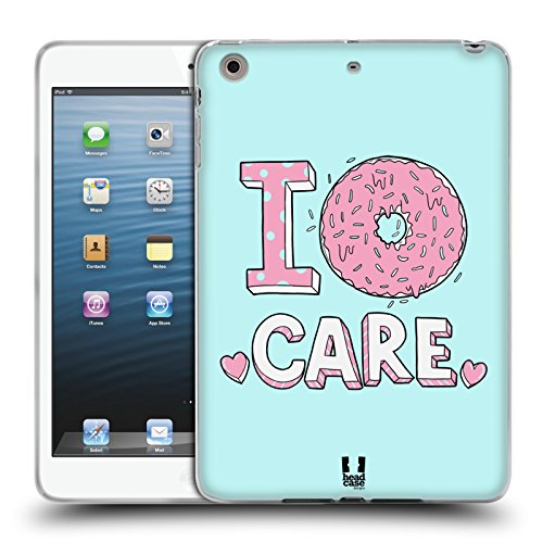 Head Case Designs Lupo Guanti Incantati Cover Retro Rigida per Apple iPhone 7 Plus / 8 Plus Donut Care