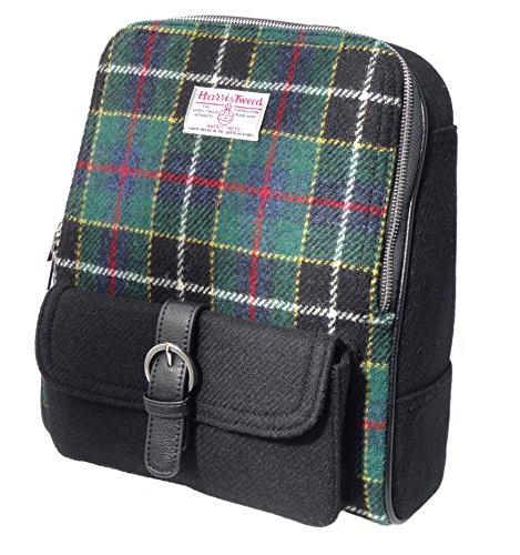 Harris Tweed, Borsa a zainetto donna COL 20
