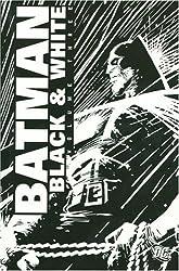 Batman 3: Black and White