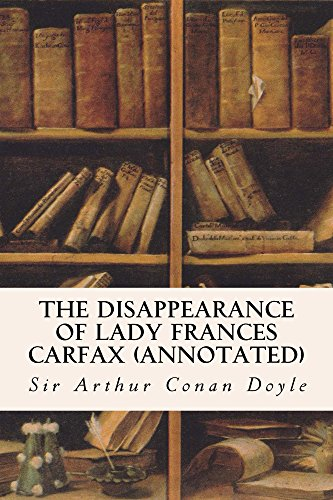 the-disappearance-of-lady-frances-carfax-annotated-english-edition