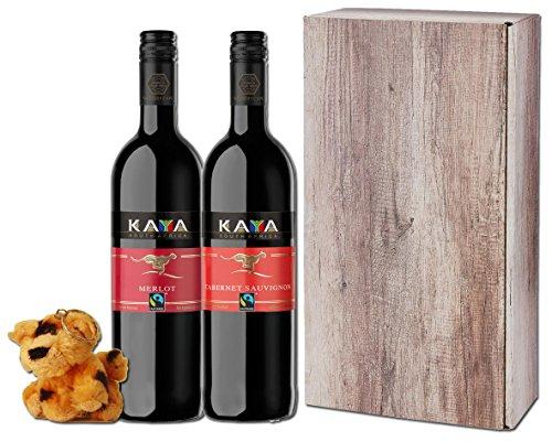 kaya-weinpaket-mit-gepard-in-geschenkpackung-2-x-075l