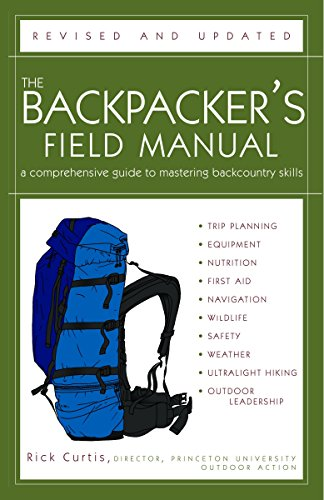 pdf download the backpacker s field manual revised and updated a