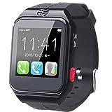 FindU Smartwatch for Elders and People w...