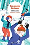 Les cousins Karlsson, Tome 6 - Papa et Pirates