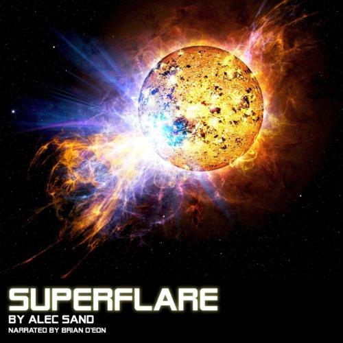 Superflare  Audiolibri