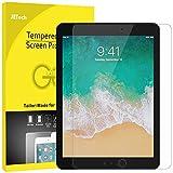 JETech 0902- Film de Protection d'écran pour iPad Pro 12,9, Verre Trempé