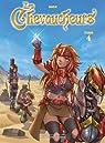 Les Chevaucheurs, tome 4 par Maxa`