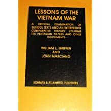 Lessons of the Vietnam War