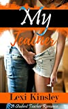 My Teacher: A Student Teacher Romance (English Edition)