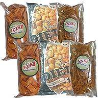 Combo of SOYA Snacks Pack of 6
