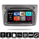 GPS DVD USB SD Bluetooth MirrorLink autoradio navigatore Alfa Romeo Mito 2008 2009 2010 2011 2012 2013 2014