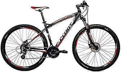 Cloot Bike - Bicicleta de montaña 29 Mountain bike 29 MTB XX 90R Shimano Altus 24 velocidades, Horquilla Suntour XCT, Aluminio 6061, Frenos disco Shimano 375
