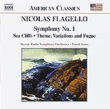 Flagello : Symphonie n°1