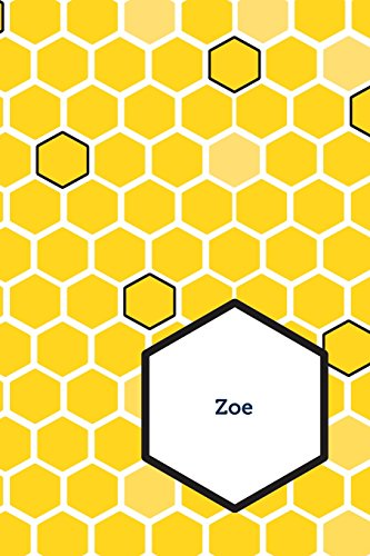 Etchbooks Zoe, Honeycomb, Graph