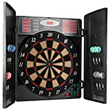 Electronic Dartboards Review and Comparison