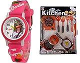 S S TRADERS - Kid's watches - Barbie Kid...