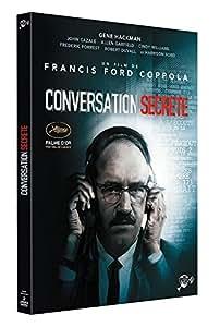 Conversation secrète [Édition Limitée]