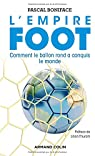 L'empire foot par Boniface