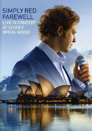 Simply Red - Farewell - Live In Concert At Sydney Opera House [DVD] Preisvergleich