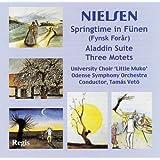 Nielsen:Springtime in Fünen