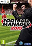 Football Manager 2015 [import anglais]