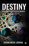 Destiny: Bhassad of 9 Stars in 12 Houses