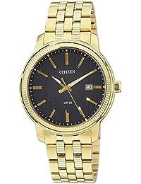 Citizen Analog Black Dial Men's Watch-BI1082-50E