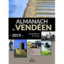 Almanach 2019 Vendeen