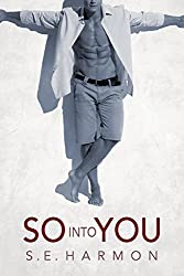 So Into You (The PI Guys Book 2) (English Edition)