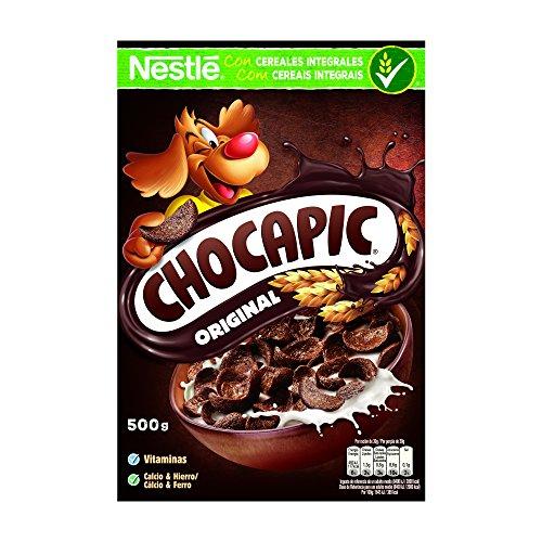 Chocapic Nestlé Cereales Desayuno - 500 g