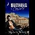 Burning Desires (Blue Bandits MC Book 4)