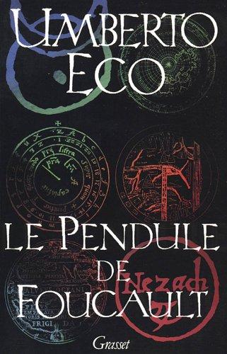 Le Pendule de Foucault