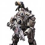 Square Enix Figura Estatua Titanfall Atl...