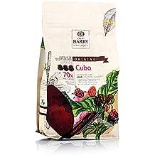 Barry Cacao Cuba – Cobertura de Chocolate ...