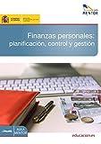 Finanzas personales: planificación, control y gestión