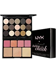 (6 Pack) NYX Butt Naked - Turn the Other Cheek - Neutral Tones