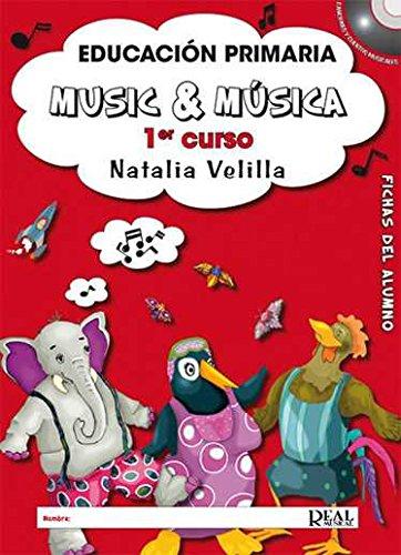 Music & musica 1ºep