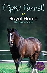 Tilly's Pony Tails 16: Royal Flame: the Police Horse