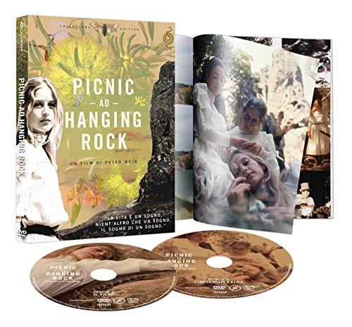 PICNIC AD HANGING ROCK -Il Film (Directors Cut) (2 DVD)
