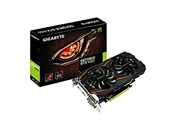 Gigabyte GTX1060 Windforce OC 3GB GDDR5 192Bit Nvidia DX12 Ekran Kartı