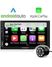 Woodman SAY MP5 Car Music Player with Voice Control (Sayi)