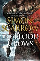 The Blood Crows (Roman Legion) by Simon Scarrow (2013-10-24)