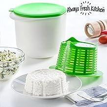 Molde para Hacer Queso Casero Easy Cheese Maker