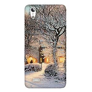 Vivo Y18 Designer Soft Case Back Cover By Fasheen