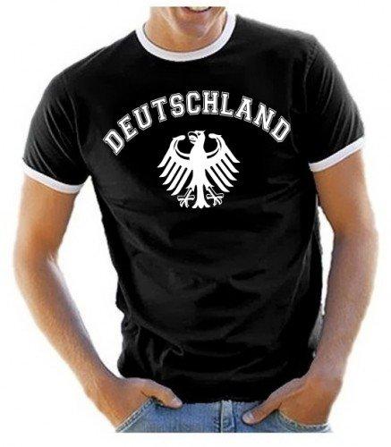 coole-fun-t-shirts-t-shirt-deutschland-adler-wm-2014-ringer-t-shirt-da-uomo-schwarz-xl
